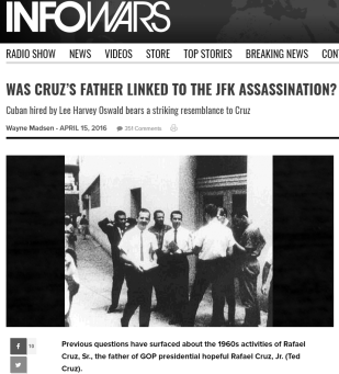 05 infowars and ted cruz father