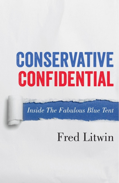 Conservative Confidential Electronic Cover small