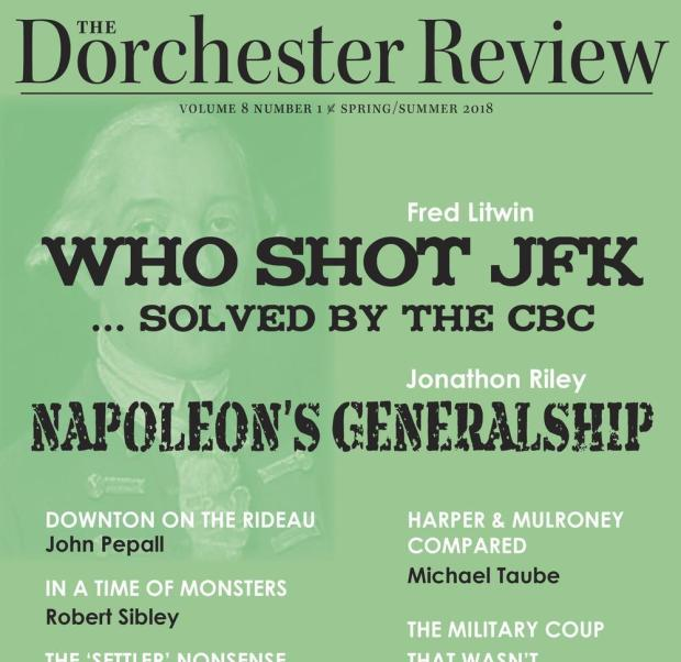 dorchester review